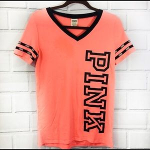 PINK Victoria Secret TShirt small